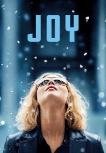 "Poster for the movie ""Joy"""