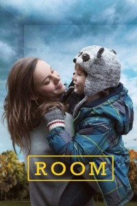 "Poster for the movie ""Room"""