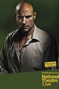 "Poster for the movie ""A View from the Bridge (National Theatre Live)"""